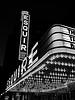 Esquire Theater 1956