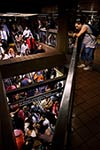 42nd Street-Grand Central Station ~ 5:15pm